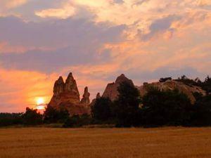 Afyon İhsaniye Demirli Köyü Resimleri