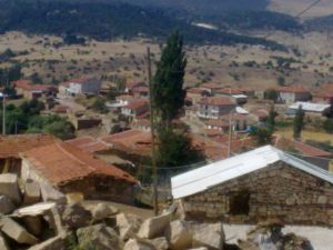 Afyon İhsaniye Eskieymir Köyü Resimleri
