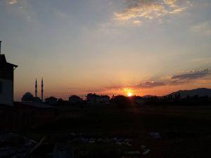 Afyon İhsaniye Muratlar Köyü Resimleri