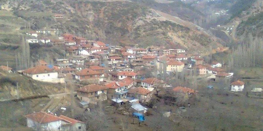 Demirci Minnetler Köyü Resimleri