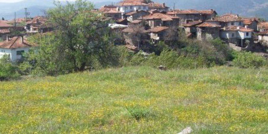 Demirci Ören Köyü Resimleri