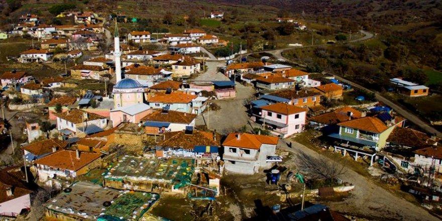 Demirci Rahmanlar Köyü Resimleri