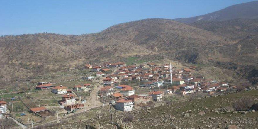 Demirci Sayık Köyü Resimleri