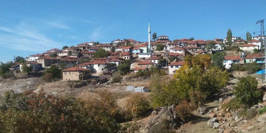 Demirci Serçeler Köyü Resimleri