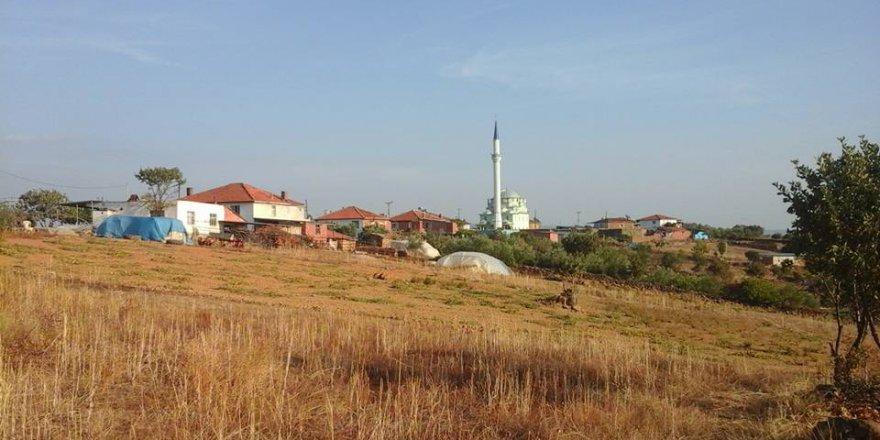Demirci Talas Köyü Resimleri
