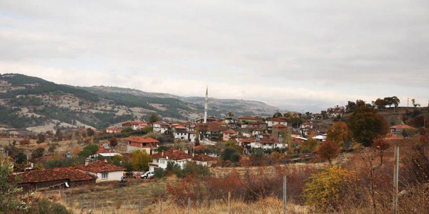 Demirci Tekeler Köyü Resimleri