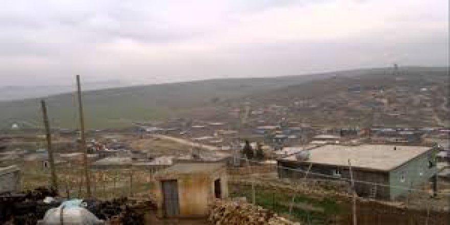 Mazıdağı Kocakent Köyü Resimleri