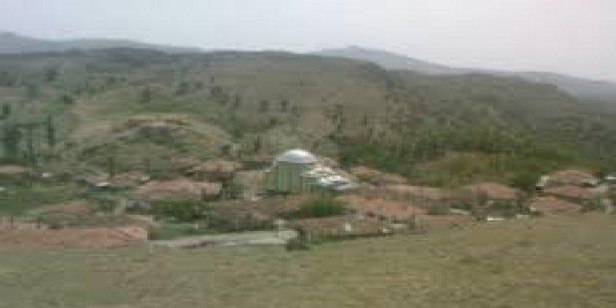 Demirci Teperik Köyü Resimleri