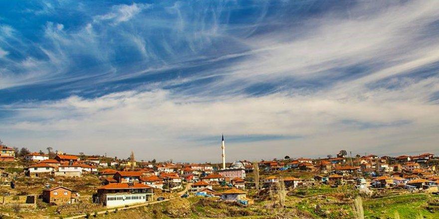 Demirci Ulacık Köyü Resimleri