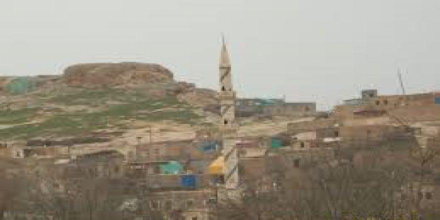 Mazıdağı Ömürlü Köyü Resimleri
