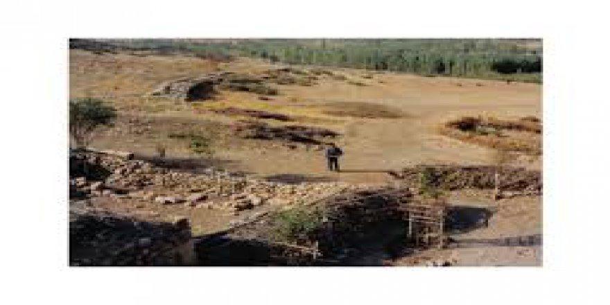 Mazıdağı Özlüce Köyü Resimleri