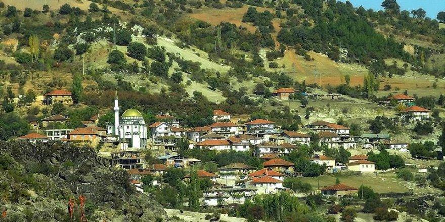 Demirci Yarbasan Köyü Resimleri