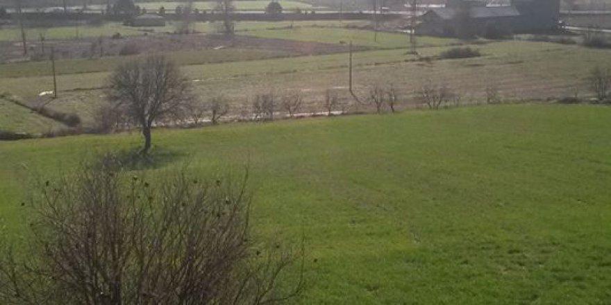 Demirci Yeşildere Köyü Resimleri
