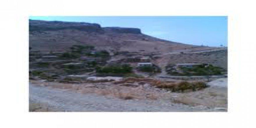 Mazıdağı Ulutaş Köyü Resimleri