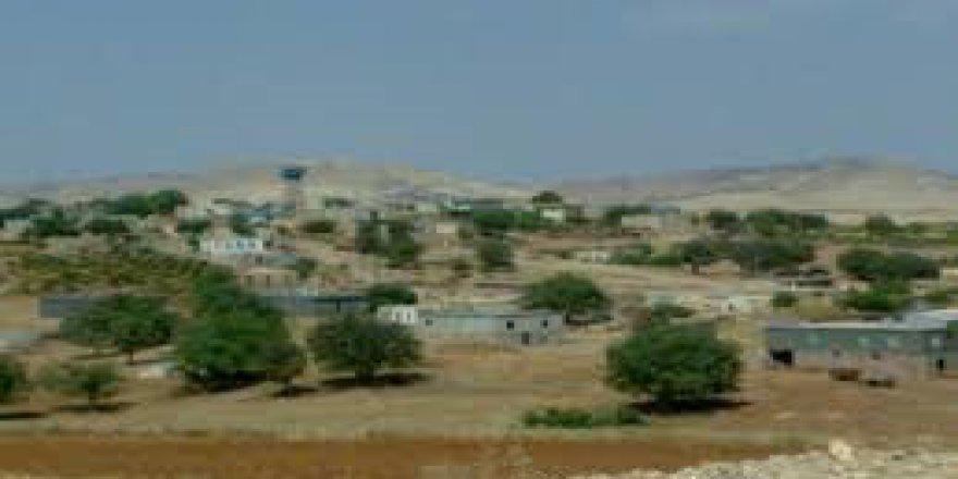 Mazıdağı Ürünlü Köyü Resimleri