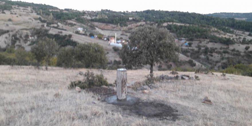 Demirci Yeşiloba Köyü Resimleri