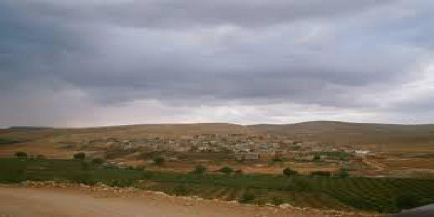 Mazıdağı Yetkinler Köyü
