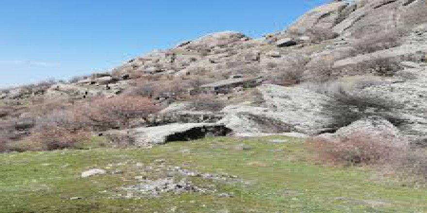 Mazıdağı Yücebağ Köyü Resimleri