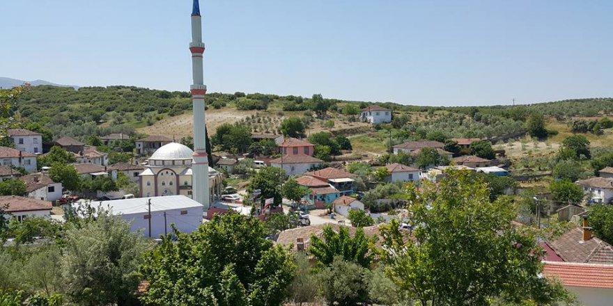 Gölmarara Hacıbaştanlar Köyü Resimleri