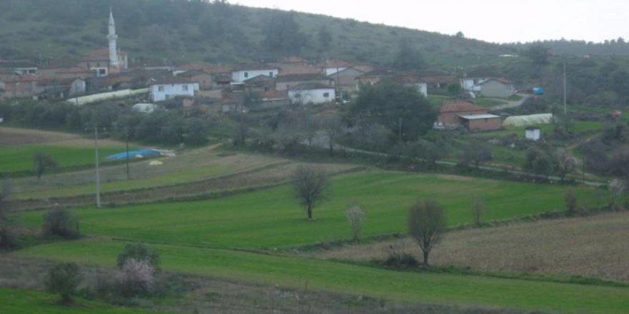 Gölmarmara Hıroğlu Köyü Resimleri