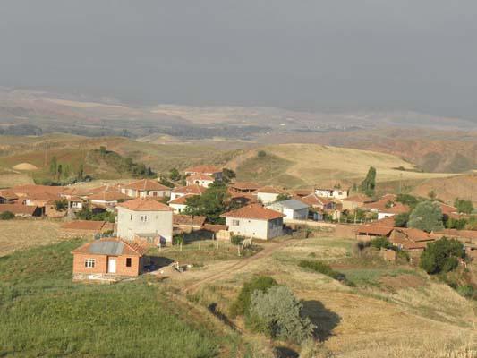 Çorum Sungurlu Oyaca Köyü Resimleri foto galerisi 12. resim