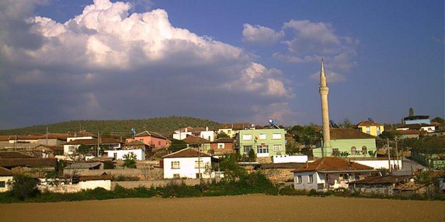 Gölmarmara Yeniköy Köyü Resimleri