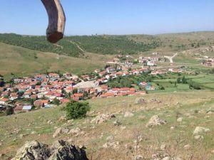 Afyon Sandıklı Çiğiltepe Köyü Resimleri