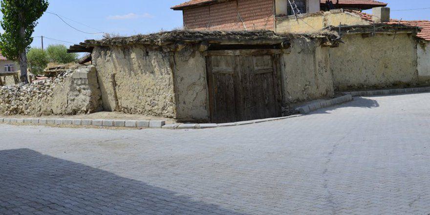 Afyon Sinanpaşa Bulca Köyü Resimleri