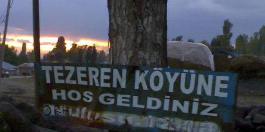 Ağrı Merkez Tezeren Köyü Resimleri