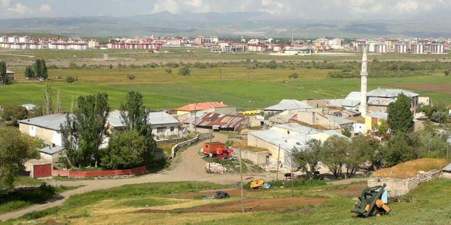 Ağrı Merkez Çukurçayır Köyü Resimleri
