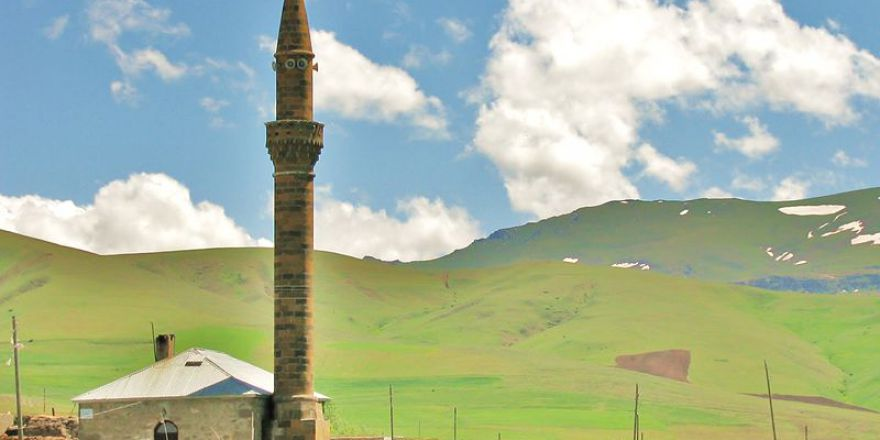 Ağrı Merkez Oğlaklı Köyü Resimleri