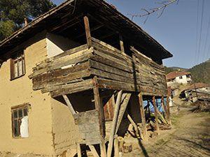 Tokat Erbaa Narlıdere Köyü Resimler