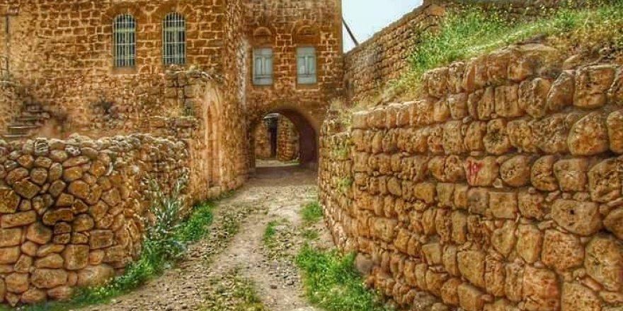 Midyat Mercimekli Köyü Resimleri