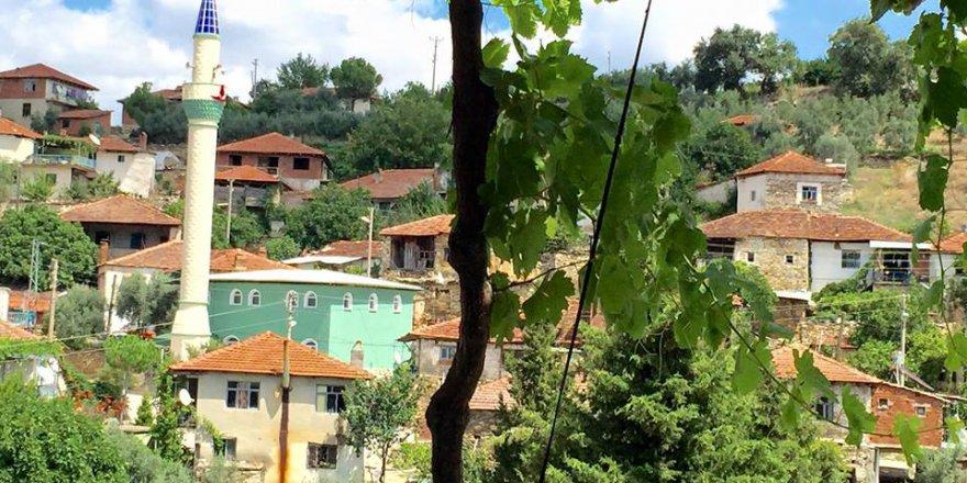 Köprübaşı Kutlar Köyü Resimleri