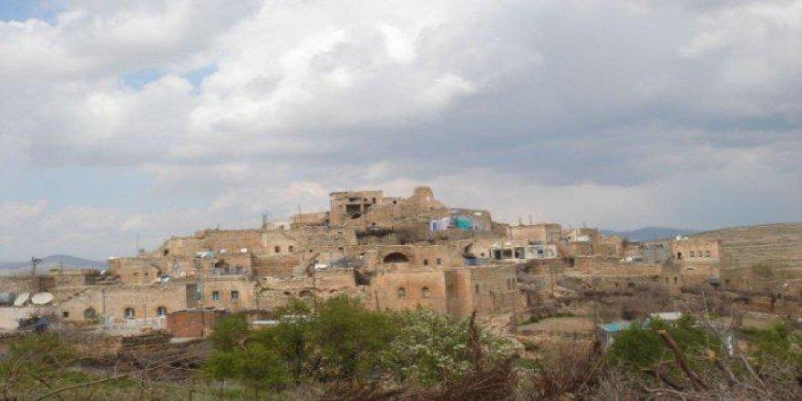 Midyat Narlı Köyü Resimleri