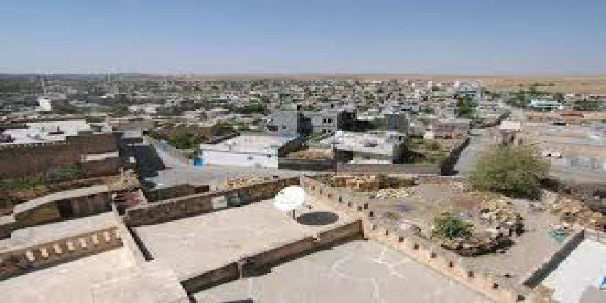 Midyat Ortaca Köyü Resimleri