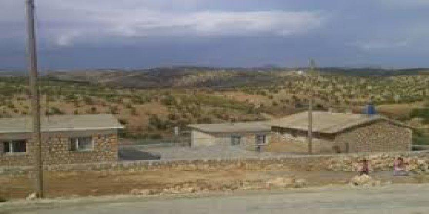 Midyat Ovabaşı Köyü Resimleri