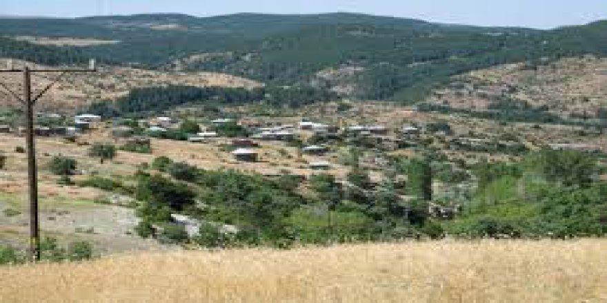 Midyat Sarıkaya Köyü Resimleri