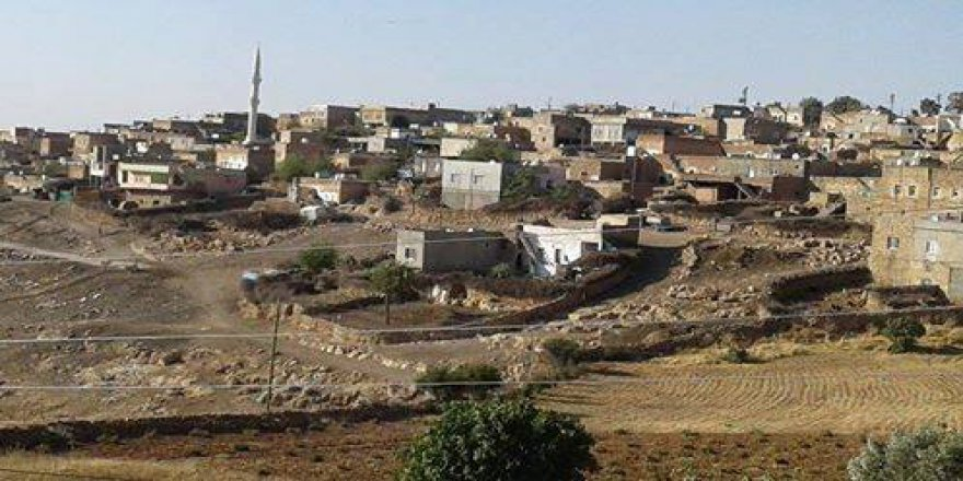 Midyat Toptepe Köyü Resimleri