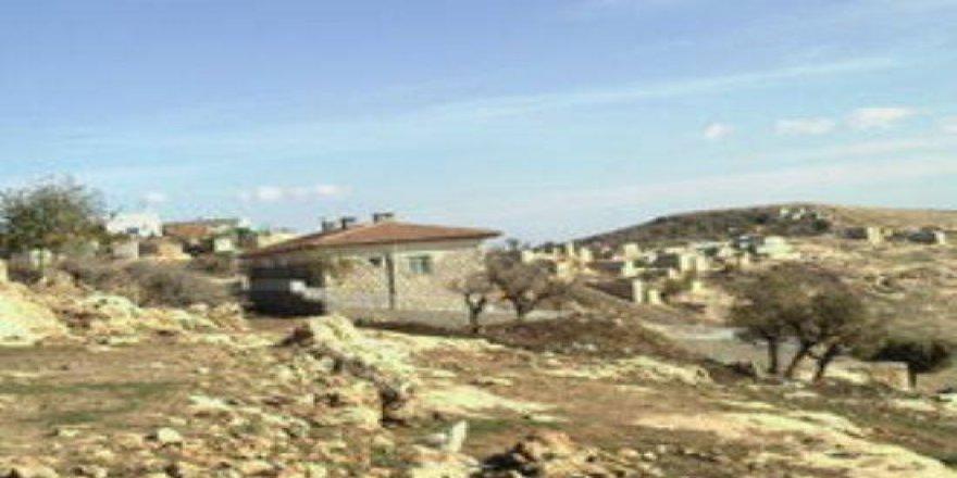 Midyat Yeşilöz Köyü Resimleri
