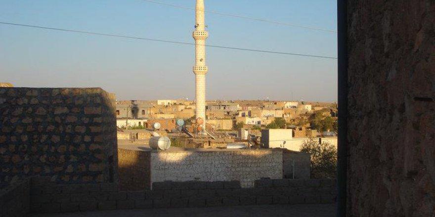Midyat Yolbaşı Köyü Resimleri
