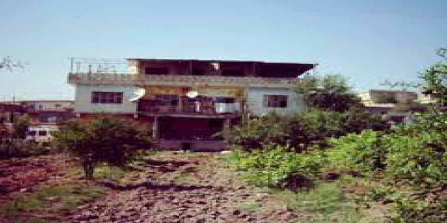 Nusaybin Kayadibi Köyü Resimleri