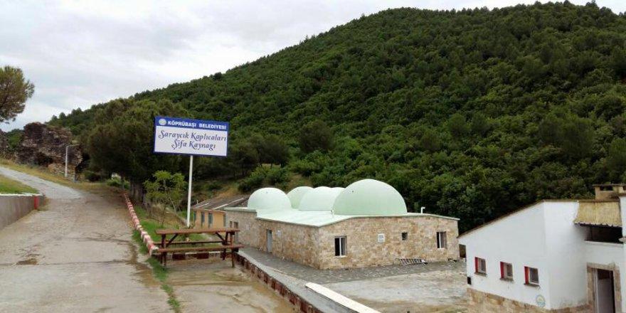 Köprübaşı Saraycık Köyü Resimleri