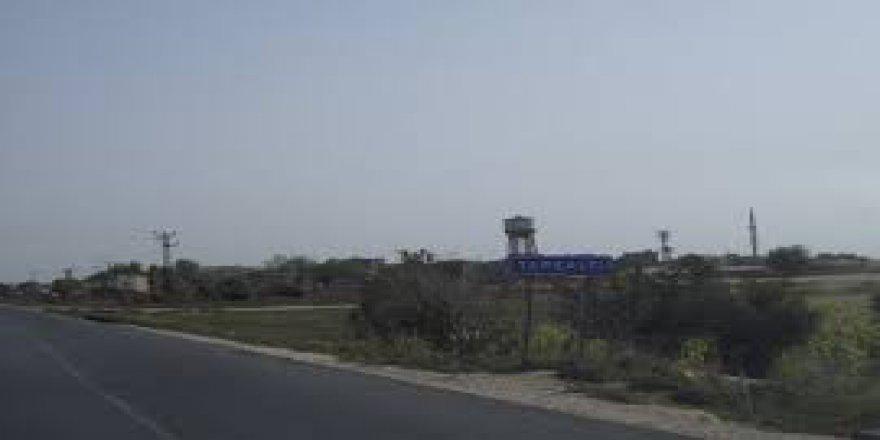 Nusaybin Tepealtı Köyü Resimleri