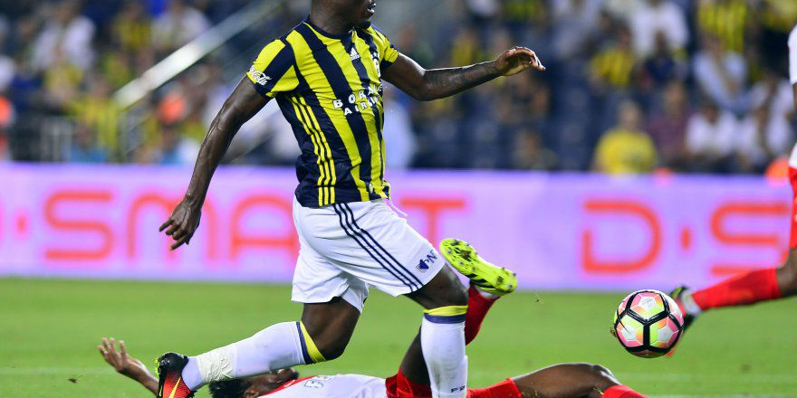 Fenerbahçe-Monaco