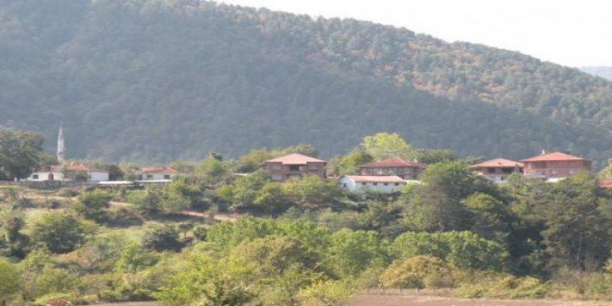Köprübaşı Yardere Köyü Resimleri