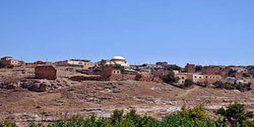 Savur Hisarkaya Köyü Resimleri