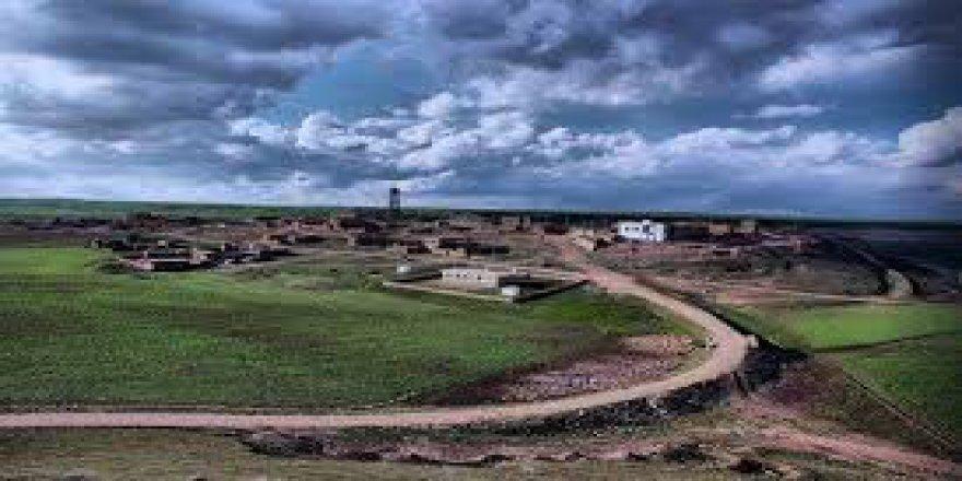Savur Kocahüyük Köyü Resimleri
