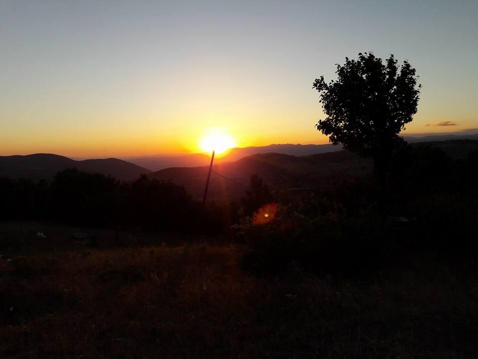 Amasya Gümüşhacıköy Derbentobruğu Köyü Resimleri 1