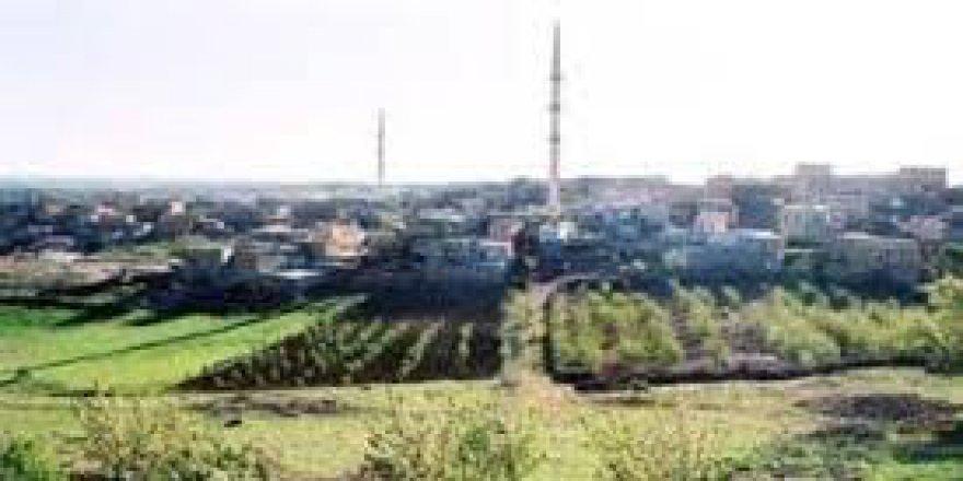 Savur Üçkavak Köyü Resimleri